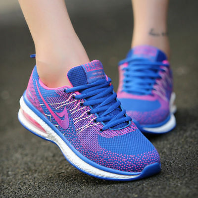 Women Tennis Shoes Ladies Running Athletic Sneakers Breathable Outdoor Sport new