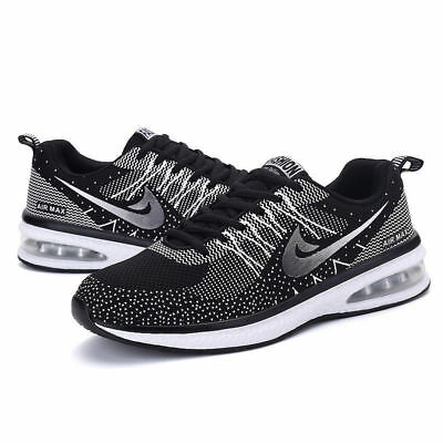 Womens Fashion Running Sneakers Casual Athletic Breathable Walking Sports Shoes