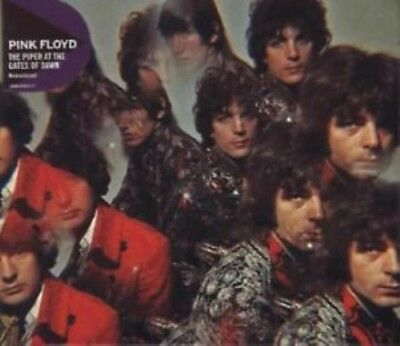 Pink Floyd - The Piper At The Gates Of Dawn - Remastered CD NEU & OVP