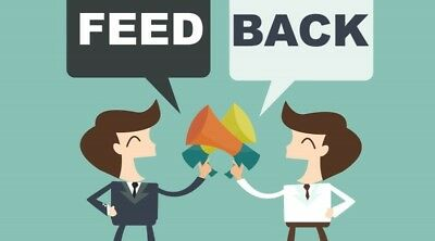 get your feedback +++  - guida manuale ebook