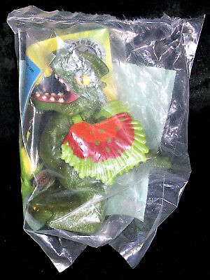 Prehistoric Pets Burger King Kid's Meal Winged Action Figure May-August 2010 NIP