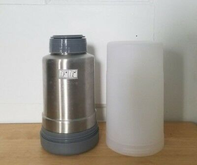 Tommee Tippee Travel Bottle and Food Warmer Bottle Warmer Thermos