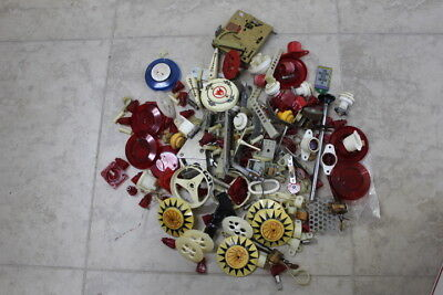 Lot of Used Pinball Machine Parts # 114 - William's Bally Gottlieb