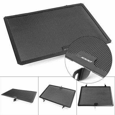 Front Radiator Grille Guard Cooler Cover Protector For Kawasaki Z800 13-16 ha