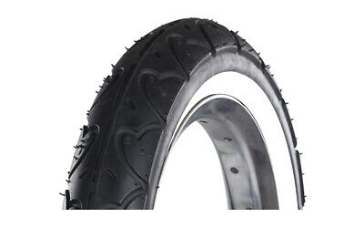 Kenda 12 1/2 x 2 1/4 K909A Tire White Wall