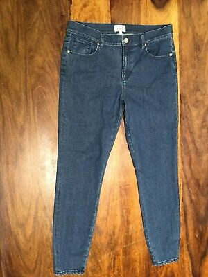 Seed Jeans 14