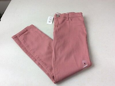 The CHILDREN'S PLACE Slim Fit Pants Girls Youth Size 8 NEW