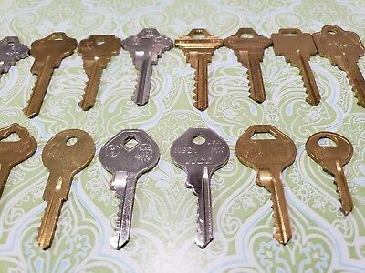 Professional 23 Bump Key Set (Residential + Commercial)