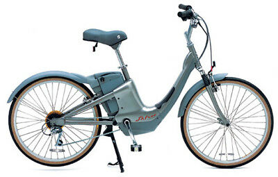 La Free Giant Electric Bicycle Mobility Scooter Power Transporter Moped
