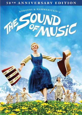 The Sound Of Music ( DVD )