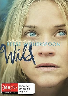Wild : NEW DVD : Reese Witherspoon :