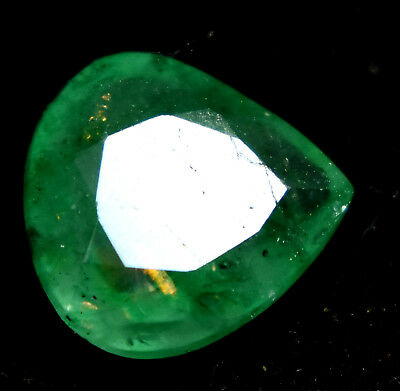 3.00 Ct Natural Green Colombia Emerald AGSL Certified Loose Gem Stone From Muzo