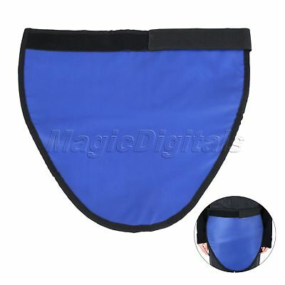 0.5mmpb X-Ray Protective Lead Apron Gonadal Protection Cover Gamma Ray Shield