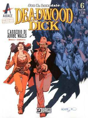 Fumetto - Bonelli - Deadwood Dick 6 - Nuovo !!!