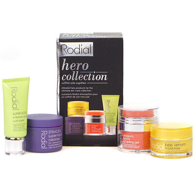 Rodial Hero Collection Skincare Kit
