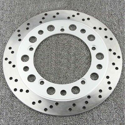 Brake Disc Rotor Steel for Honda CR80 1992,Shadow VLX VT600C 88-07,VT800C 1998