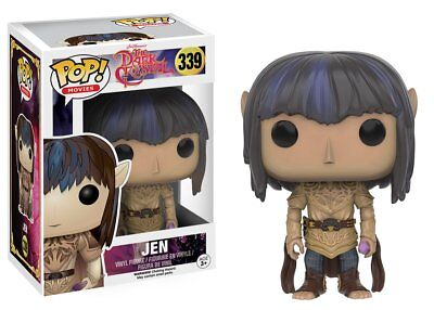 Figurine Funko POP! Movies The Dark Crystal 339 JEN
