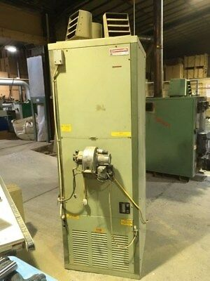 Powrmatic Industrial Heater, CPC300 Oil Fired Heater, 88kW, Spares or Repairs