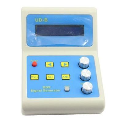UDB1108S 8MHz DDS Function Signal Generator Source With 60MHz Frequency Sweep