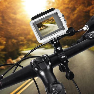 Sports Camera WiFi HD 4K Action Cam 2.0in Touch Screen 20MP Video Helmet Camera