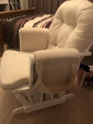 Baby Feeding Rocking Chair