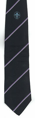 SCOUTS OF CHINA (TAIWAN) - Scouts Leader / Commissioner Official Tie ~ BRAND NEW