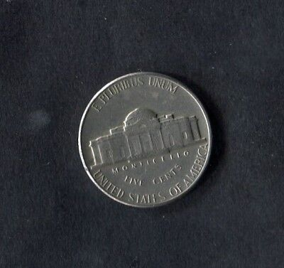 USA 1970: Nickel 5 Cents Coin