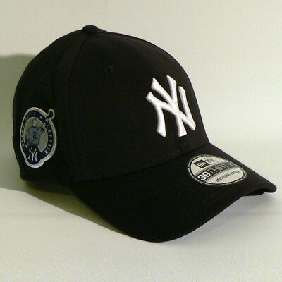 New York Yankees Cap - New Era 39 Thirty Cap - Baseball - Derek Jeter Cap - Neu