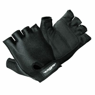 Black PC290 Police Officer Security Bicycle Bike Cycle Patrol Duty Gloves LARGE