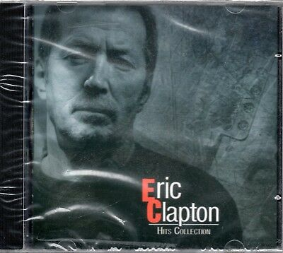 Eric Clapton CD Hits Collection Brand New Sealed Rare
