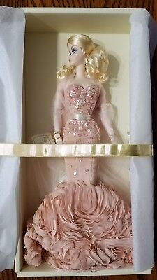 Mermaid Gown. Barbie Fashion Model Collection. 2012. NRFB
