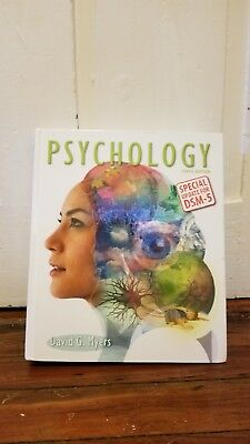 PDF Psychology 10th Edition Myers and DeWall