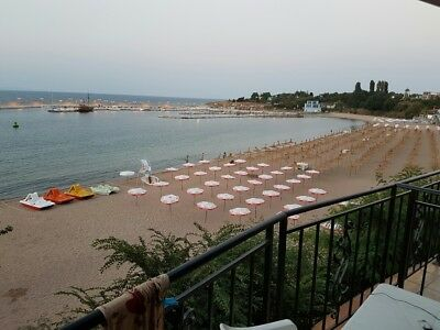 1-bedroom apartment for sale in Bulgaria, Chernomorets