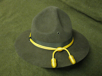 reproduction US Army Campaign Hat size L