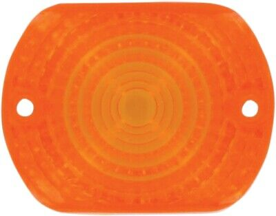 K&S Technologies DOT Approved Turn Signal Replacement Lens 252160