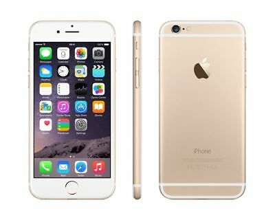 Apple Iphone 6s 16/64GB GOLD/ROSE/GRAY UNLOCKED
