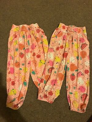 Twin Girls Pants 18-24 Months