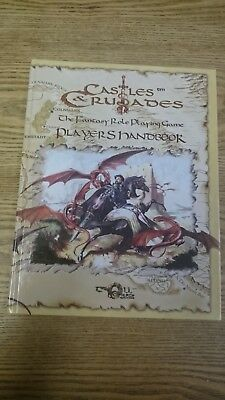 Castles and Crusades Players Handbook (6th Printing)