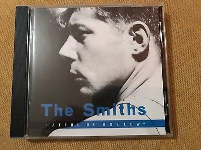 The Smiths : Hatful of Hollow CD (1993)