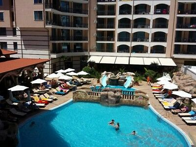 1-bedroom apartment for sale in Sunny Beach, Bulgaria - Karolina complex