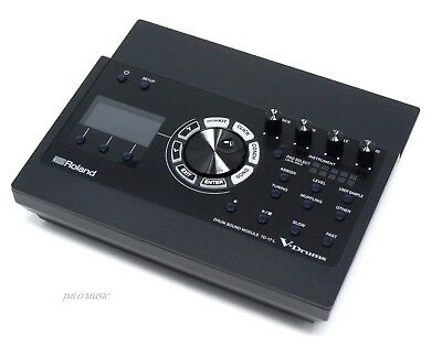 New Roland V-Drums TD-17 Sound Module With Bluetooth