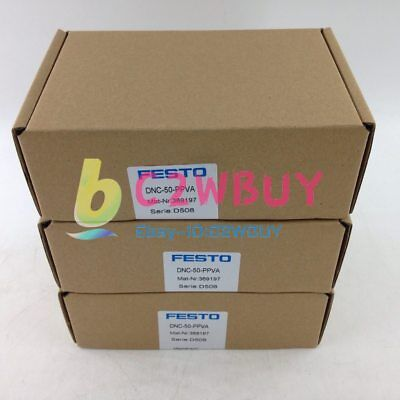 did NEW DNC-50-PPV-A 369197 90-Day Warranty
