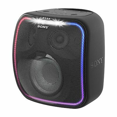 Sony SRSXB501GB EXTRA BASS Google Assistant built-in BLUETOOTH Speaker (Seconds)