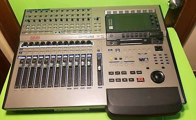 Akai Professional Dps24 24-Track Digital Personal Studio Fast Ship!
