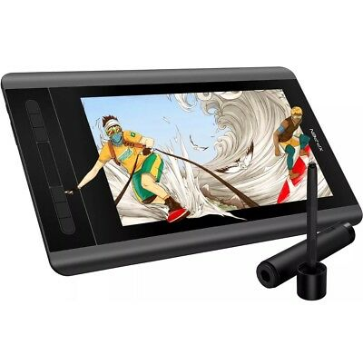 XP-PEN Artist12 72%NTSC 12 Inch GraphicsDrawing Tablet Pen Display Monitor