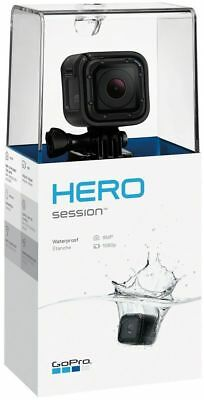 GoPro HERO Session Waterproof Digital Action Camera Sports Live Brand New No Box