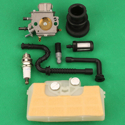Carburetor Carb For STIHL 031 029 039 MS290 MS310 MS390 Chainsaw Air Filter