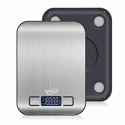 Digital Postal Scale Electronic Postage Shipping Letter Package Food Calories