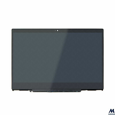 LCD Screen Touch Digitizer Assembly for HP Pavilion X360 14-cd Series 1920x1080