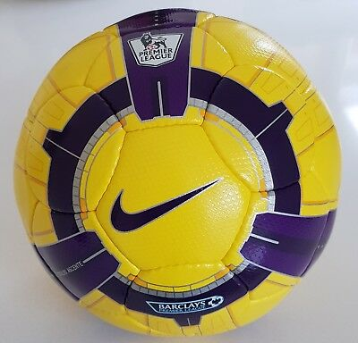 Nike Total 90 Ascente Official Premier League Match Ball Football Fifa Approved